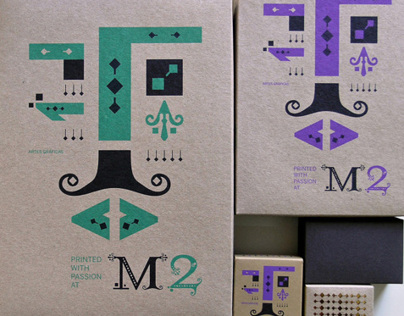 M2 | Packaging