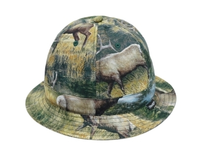 Filter017 Wild Animal Series Bucket Hat