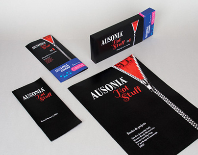 Ausonia Hot Stuff