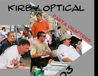 MIF:  2003 Kirby Optical Pasta Crafers