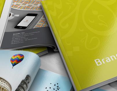 Brandin You Brochure