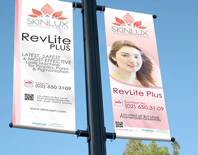Skinlux Aesthetic Center - Greenhills