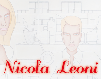 Kitchen LTO 2.0 features Nicola Leoni