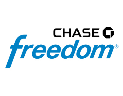 Chase Freedom: So You Can