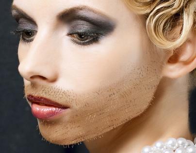 Manhattan Laser Hair Removal Promo Pieces