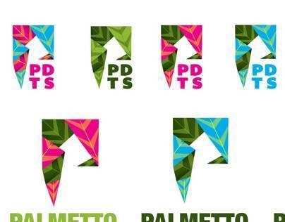 Palmetto DTS Logos