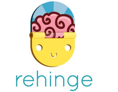 Hinge Logos