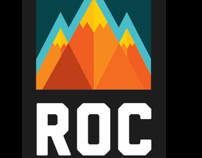 ROC Prints Logo