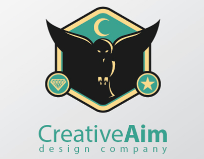 Creative Aim Logo Template