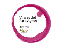 Parc Agrari Wine Label
