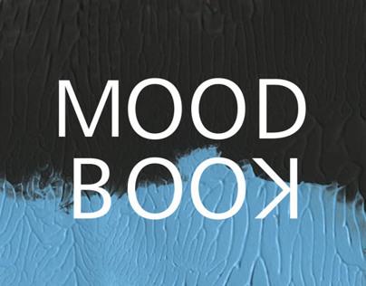 Mood Book