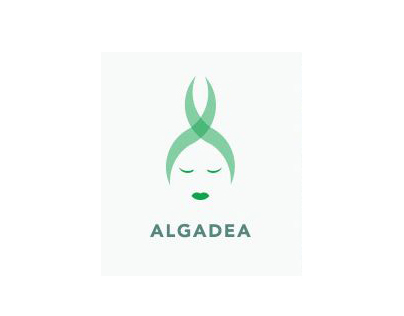 LOGO ALGADEA LABORATORI DI BELLEZZA