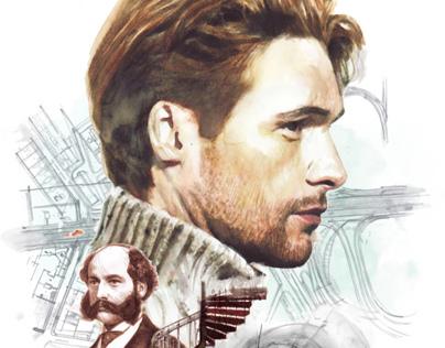 IWC Illustrations 2013/14