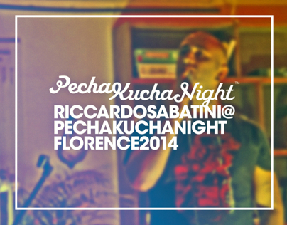 PECHA KUCHA NIGHT 2K14