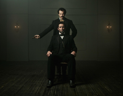 Killing Lincoln - National Geographic Channel
