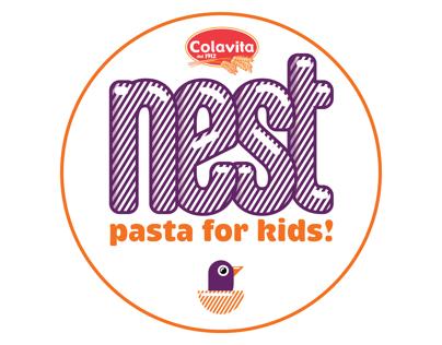 Nest: Pasta for Kids!