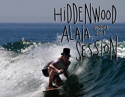 Hiddenwood Alaia Summer Session
