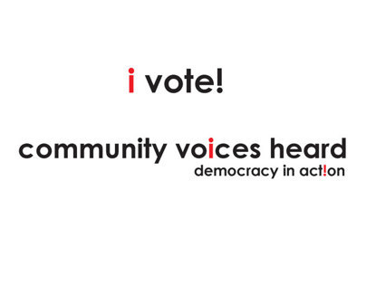 Community Voices Heard