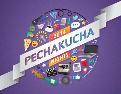 Pechakucha 2014