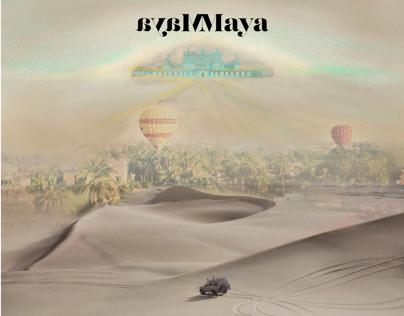 Maya Fantastic