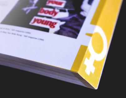 Book Design: Women of Design