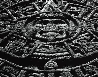 Live it to believe it / México Travel Poster