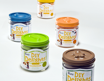 Purina Beneful DIY Delights