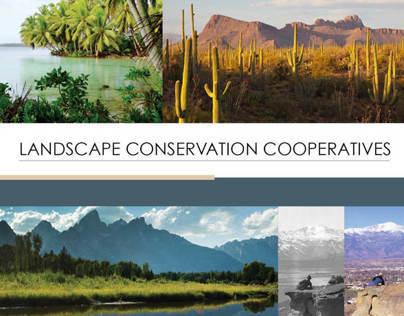 Landscape Conservation Cooperatives National Workshop