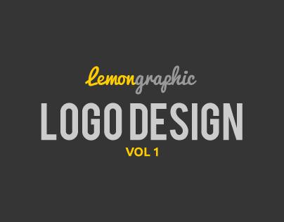 Logo Design Vol 1