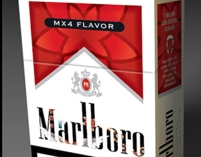 Marlboro Limited Pack Edition