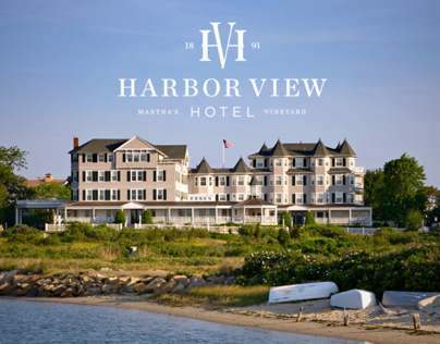 Harbor View Hotel