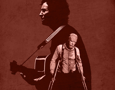 Ben Howard + The Walking Dead