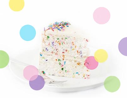 Confetti - Handmade Treats & Gifts