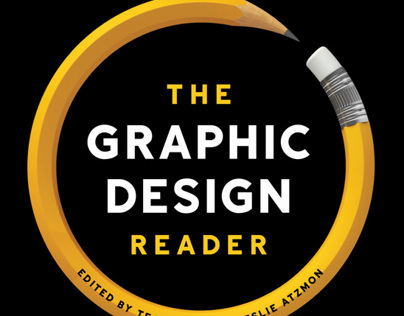 The Graphic Design Reader by Bloomsbury