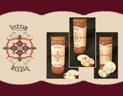 Lotus Packaging