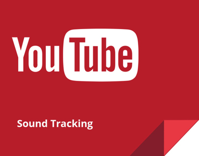 Youtube - SoundTracking