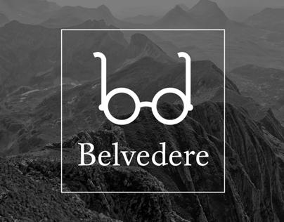 Livraria Belvedere
