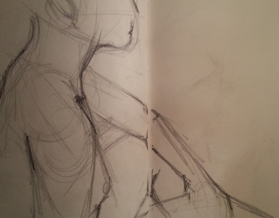 Tuesday Evenings' Sketching