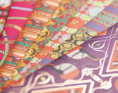 Fashion Walk CNY Pocket 2014