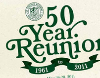 St. Josephs Academy 50 Year Reunion