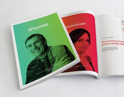 Steelcase 2013 Sustainability Report