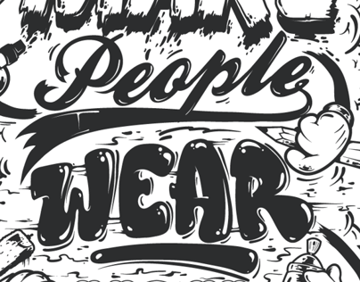 Make people wear you tag your shirt