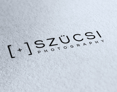 Szücsi Photography logo