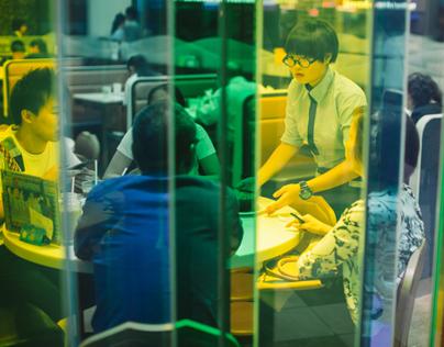 Hong Kong streets | Part 1