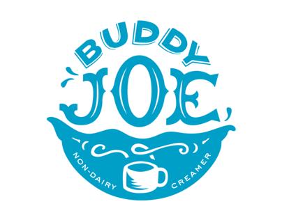Buddy Joe Coffee Creamer