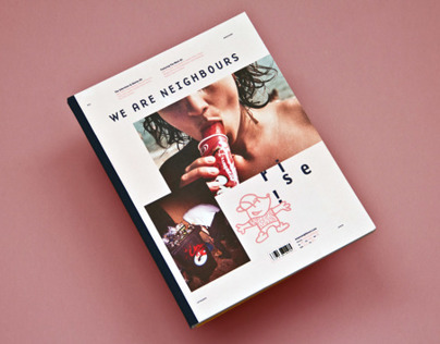 We Are Neighbours Magazine