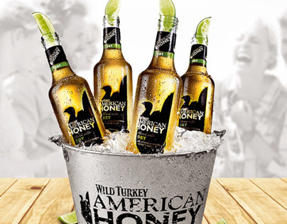 American Honey - Wild Turkey