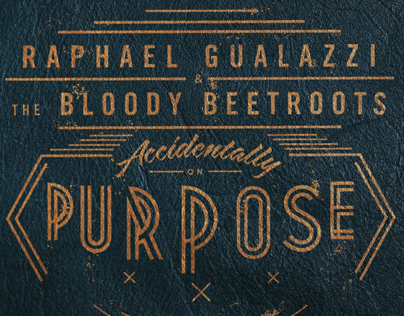 Raphael Gualazzi & The Bloody Beetroots (iTunes Covers)