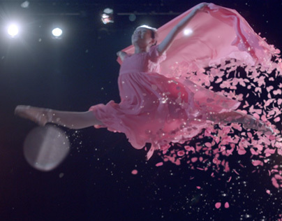 Softlan Magic Moments : Swanlake
