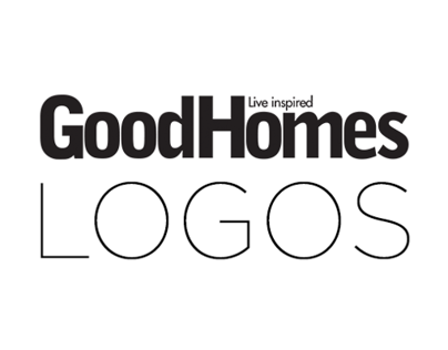 GoodHomes Magazine India - Facebook Content Logos